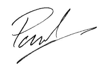 Paul Sig Casual